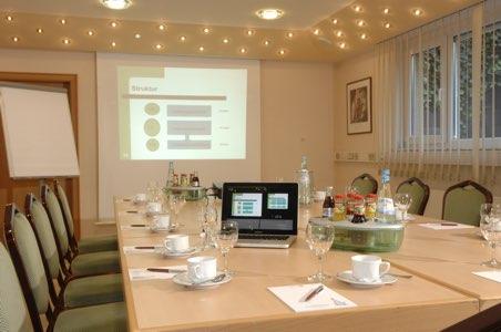 Bankett- & Konferenzraum