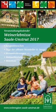 Weinerlebnisse Saale-Unstrut